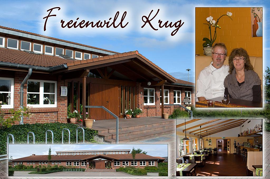 Freienwill Krug